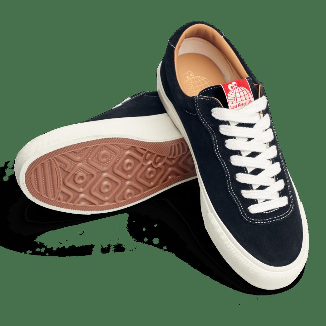 Last Resort AB VM001 Skate Shoes - Black | Shoes by Last Resort AB 4