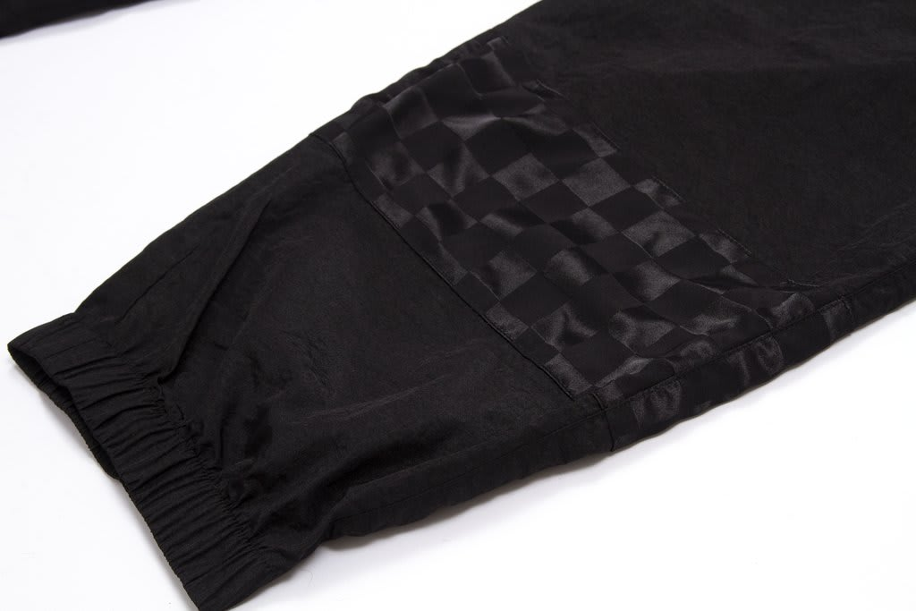 Grand Collection x Umbro Pants - Black | Sweatpants by Grand Collection 4