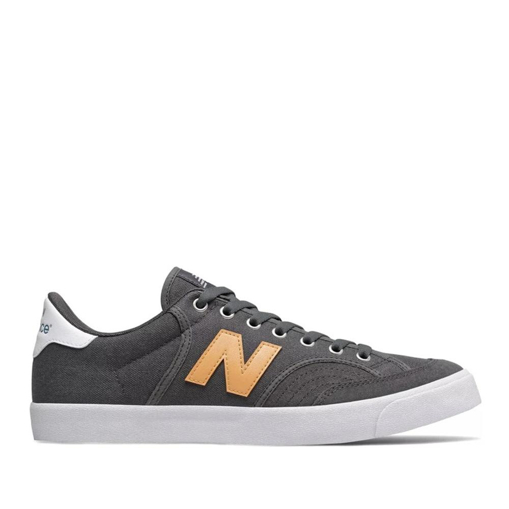 New Balance Numeric 212 Skate Shoes - Grey / Yellow | Shoes by New Balance 1