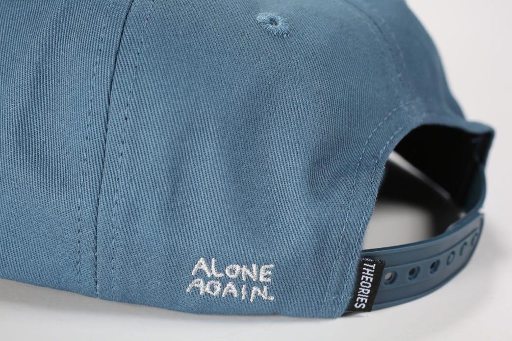 TOA Alone Again Snapback Hat   Baseball Cap by Theories of Atlantis 3