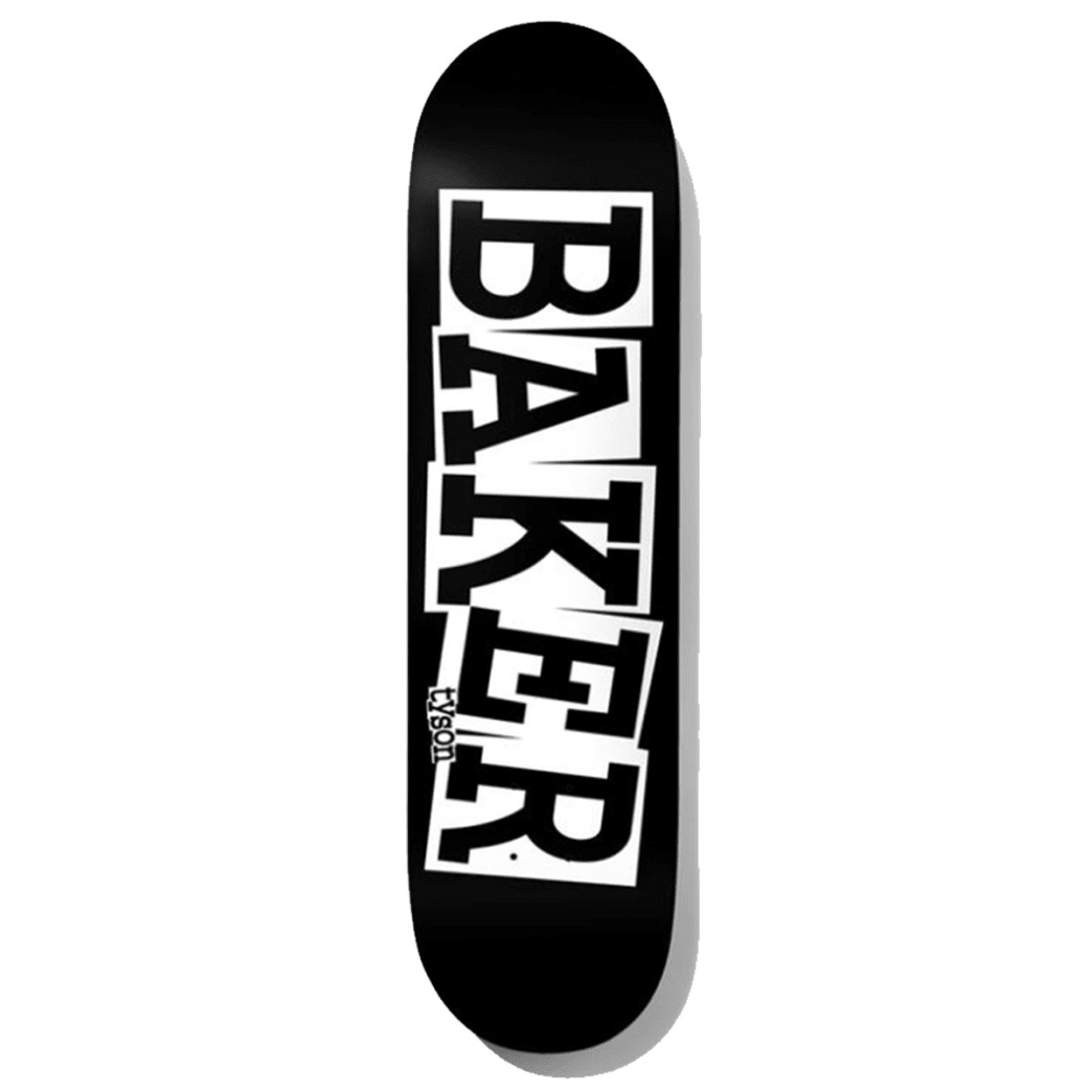 Baker Deck - Tyson Peterson | Deck by Baker Skateboards 2