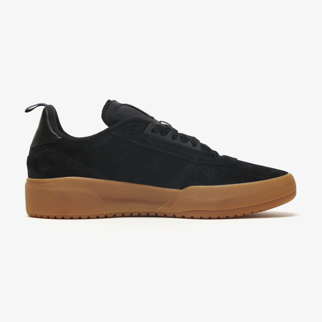 adidas Liberty Cup Chewy Cannon Skateboarding Shoe - Core Black/Gold Metallic/Gum 2 | Shoes by adidas Skateboarding 4
