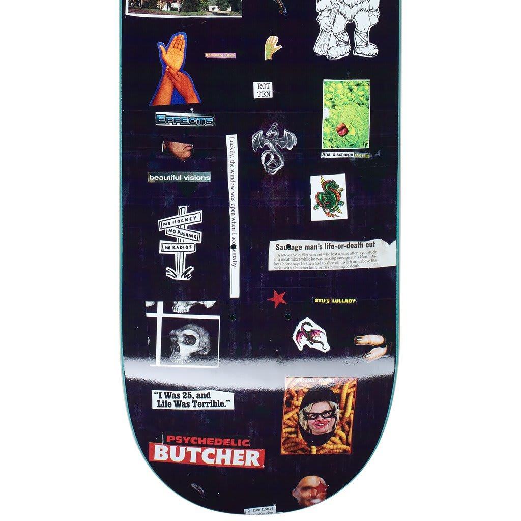 "Hockey Summoned Bed Kadow Skateboard Deck - 8.18"" | Deck by Hockey Skateboards 5"