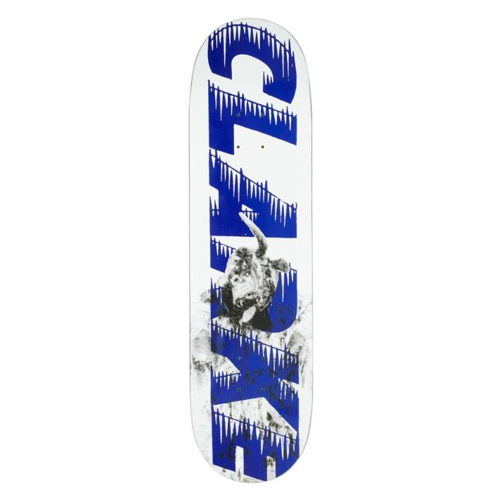 Palace Clarke Pro S21 Deck 8.25"