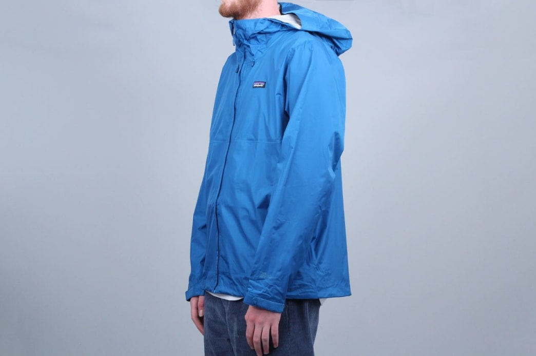 Patagonia Torrentshell Jacket Balkan Blue | Jacket by Patagonia 2