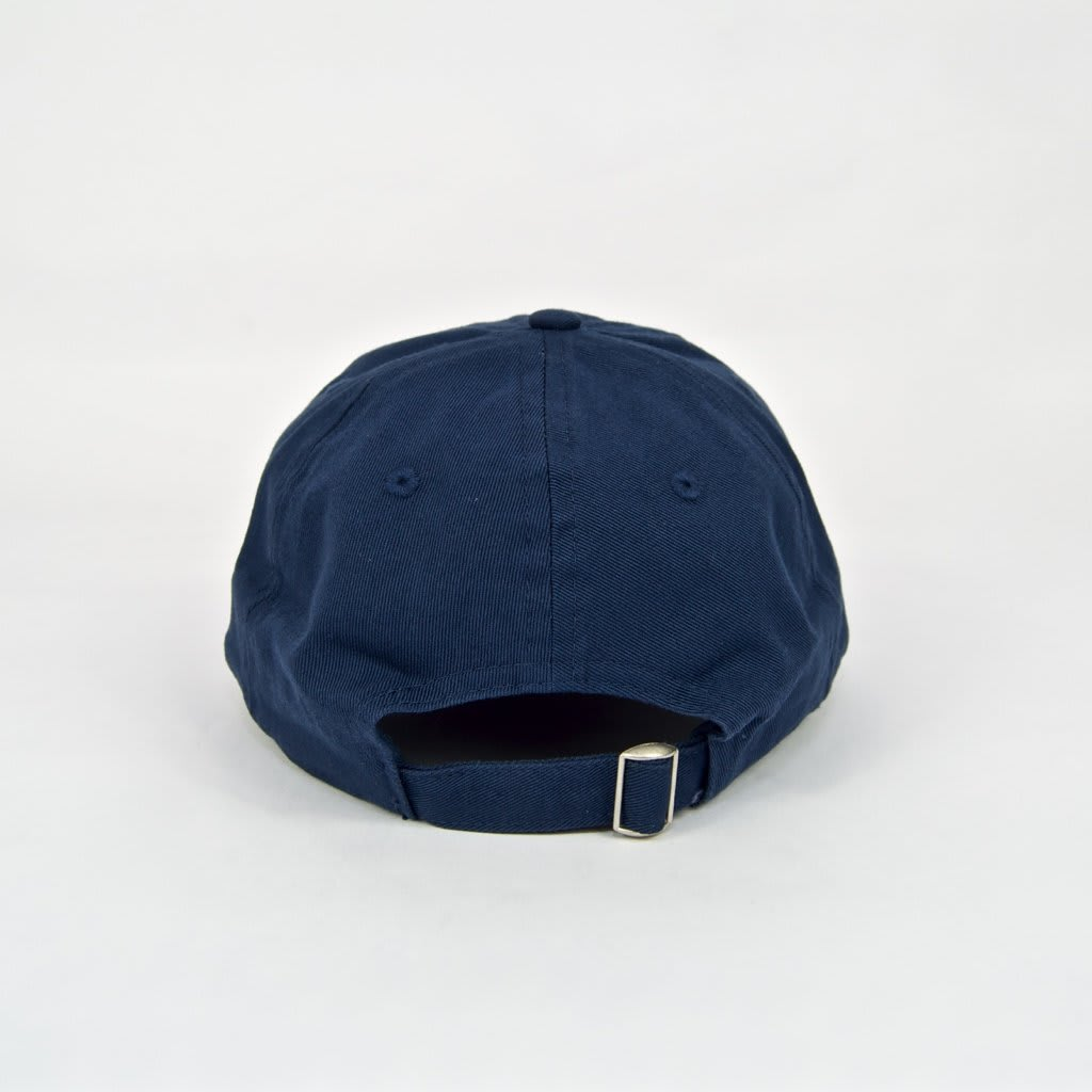 Welcome Skate Store - Fiver Cap - Navy | Baseball Cap by Welcome Skate Store 4