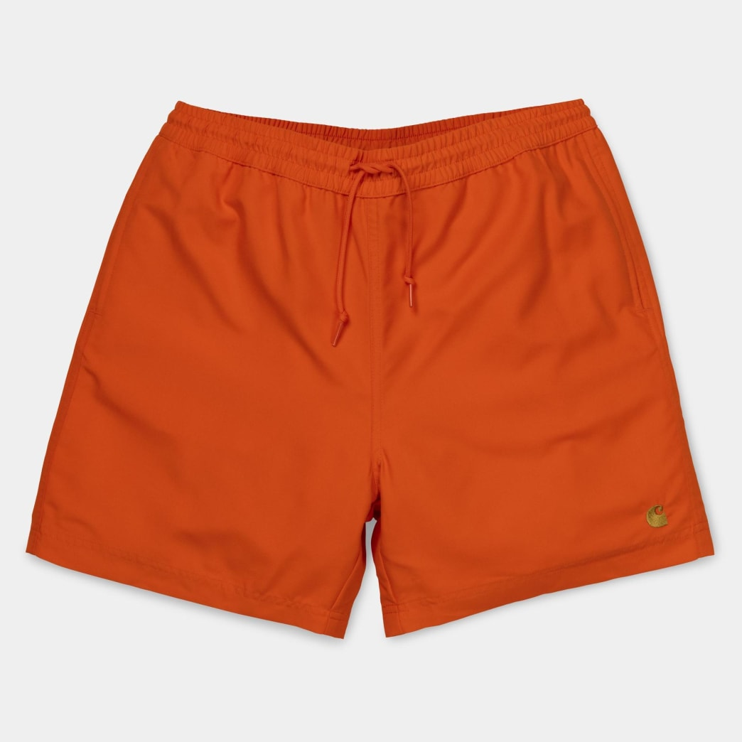 Carhartt WIP - Chase Swim Trunk | Shorts by Carhartt 1