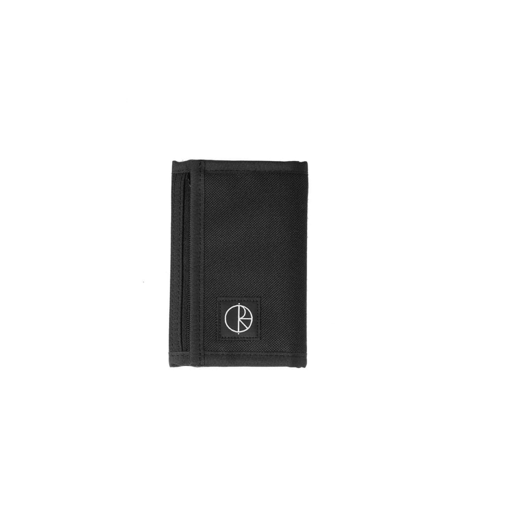 Polar Skate Co- Cordura Key Wallet Black | Wallet by Polar Skate Co 1