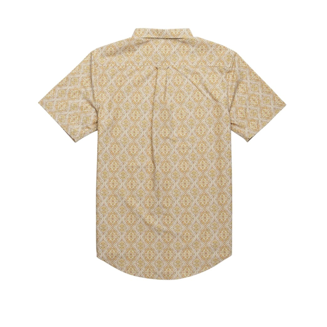 Rhythm Kasbah Shirt - Seaweed | Shirt by Rhythm Clothing 2