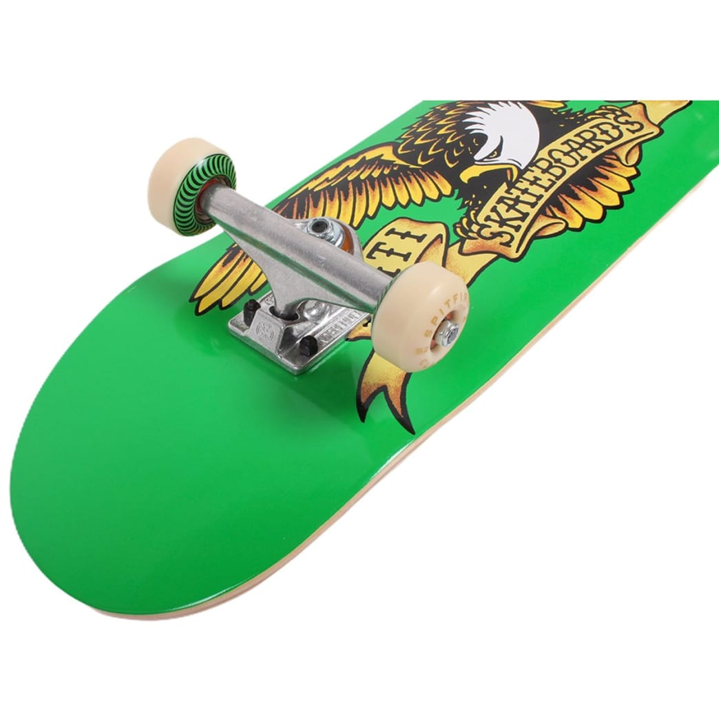 Anti Hero Assembled Complete Eagle Premium 7.81 | Complete Skateboard by Antihero Skateboards 2