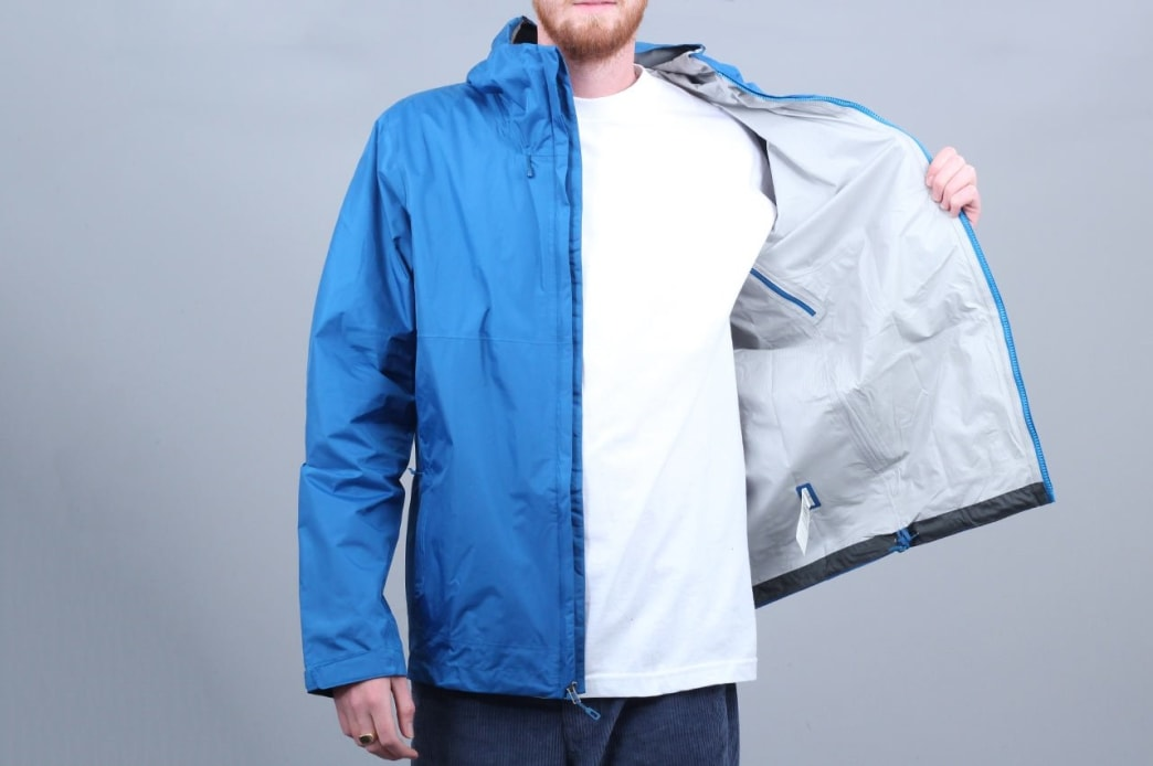 Patagonia Torrentshell Jacket Balkan Blue | Jacket by Patagonia 4