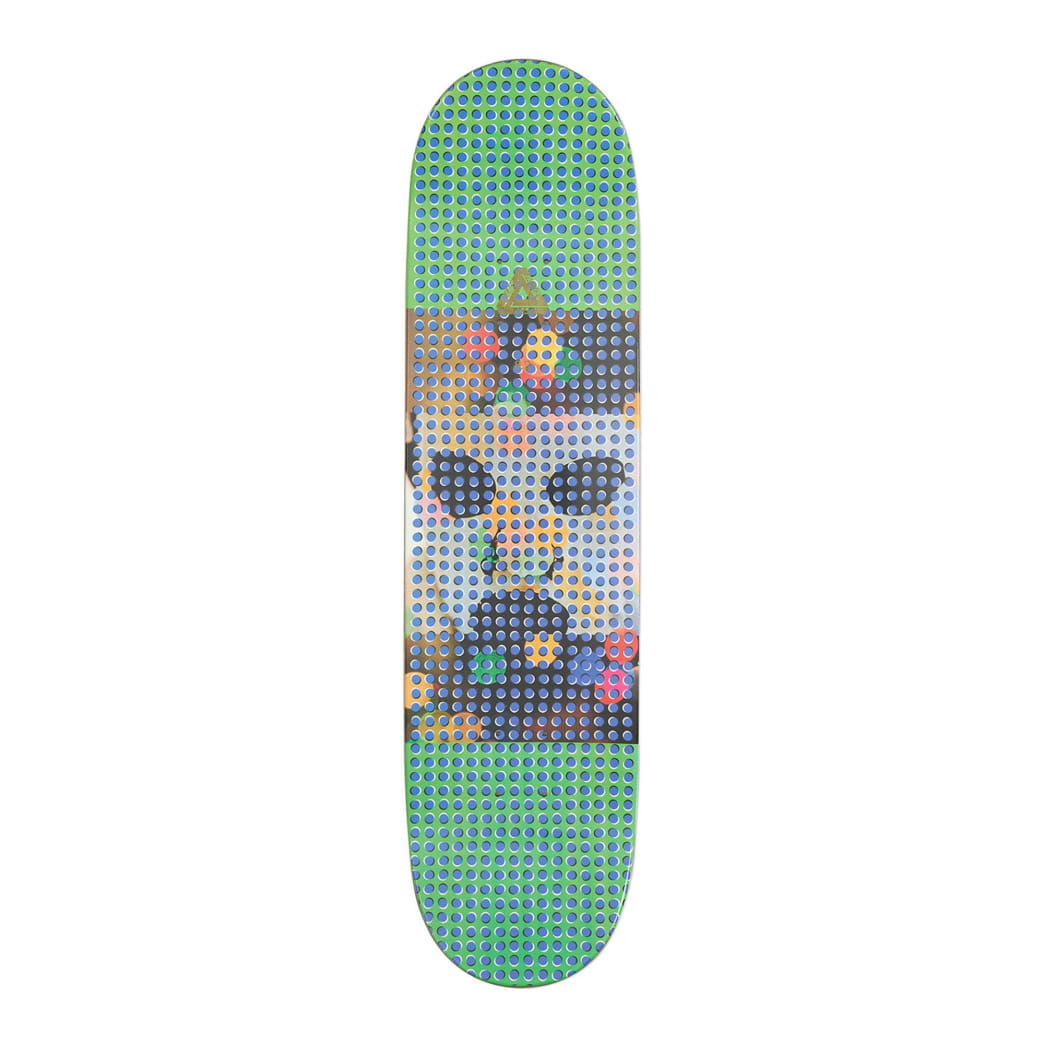 """Palace Pro S16 Lucas Puig Deck - 8.2"""" 