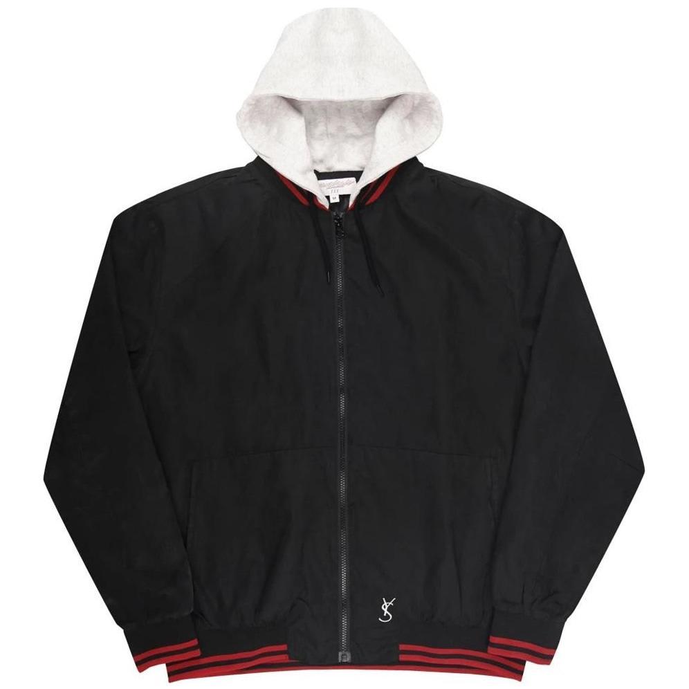 Yardsale YS Shell Jacket - Black   Jacket by Yardsale 1