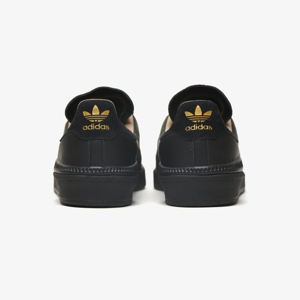 adidas Campus ADV Silas Baxter-Neal Skateboarding Shoe - Core Black/Core Black/St Pale Nude | Shoes by adidas Skateboarding 6