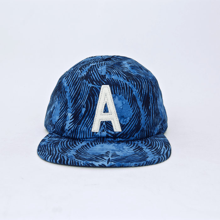 Altamont - Peacock Ball Cap - Navy | Cap by Altamont Apparel 2