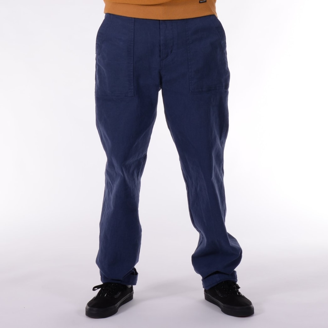 Quasi Fatigue Pant - Dark Blue | Jeans by Quasi Skateboards 2
