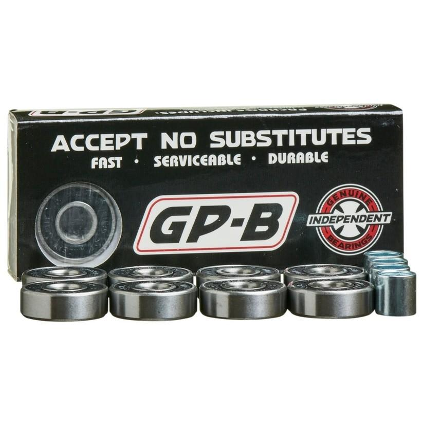 Independent GP-B Bearings | Bearings by Independent Trucks 1
