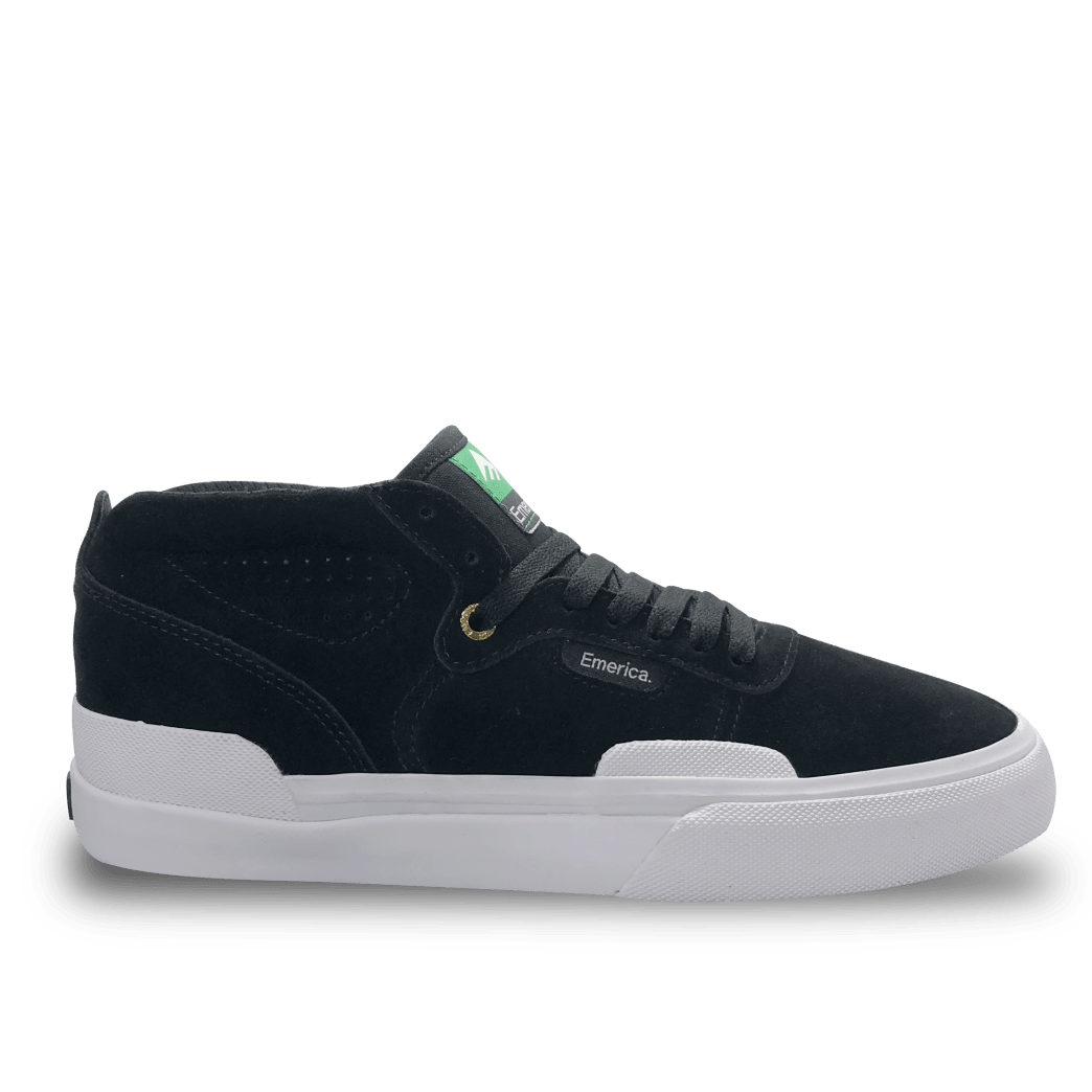 Emerica Pillar Skateboarding Shoe | Shoes by Emerica 1