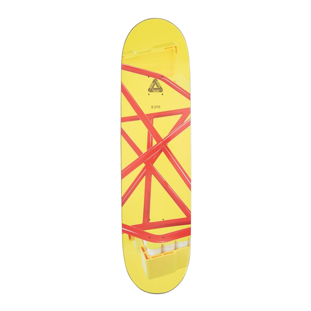 Palace Pro S16 Chewy Cannon Deck - 8.375"