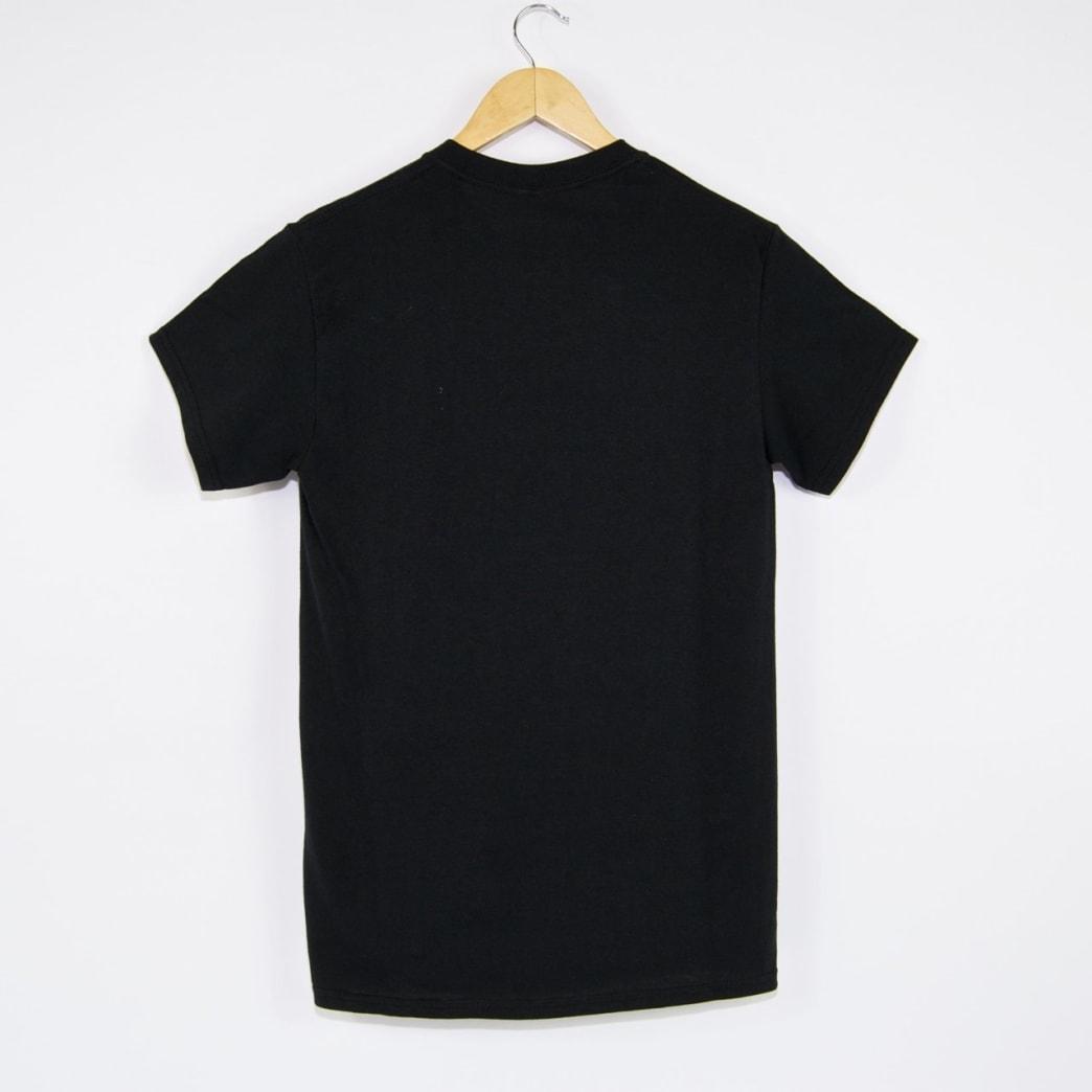 Paradise.NYC Harry Potter Obama Paradise T-Shirt - Black | T-Shirt by Paradise.NYC 3