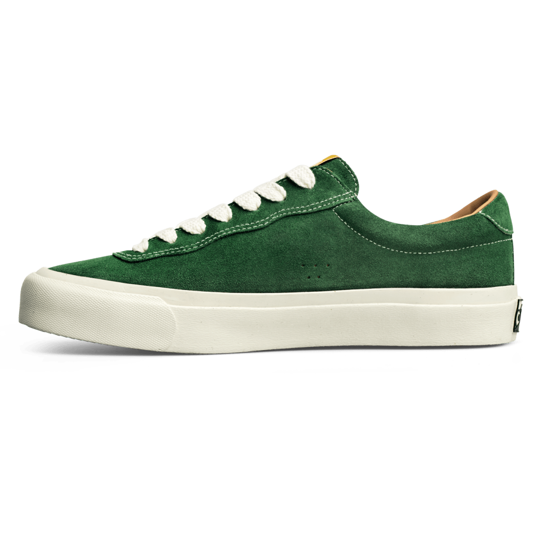 Last Resort AB VM001 Skate Shoes - Moss Green | Shoes by Last Resort AB 2