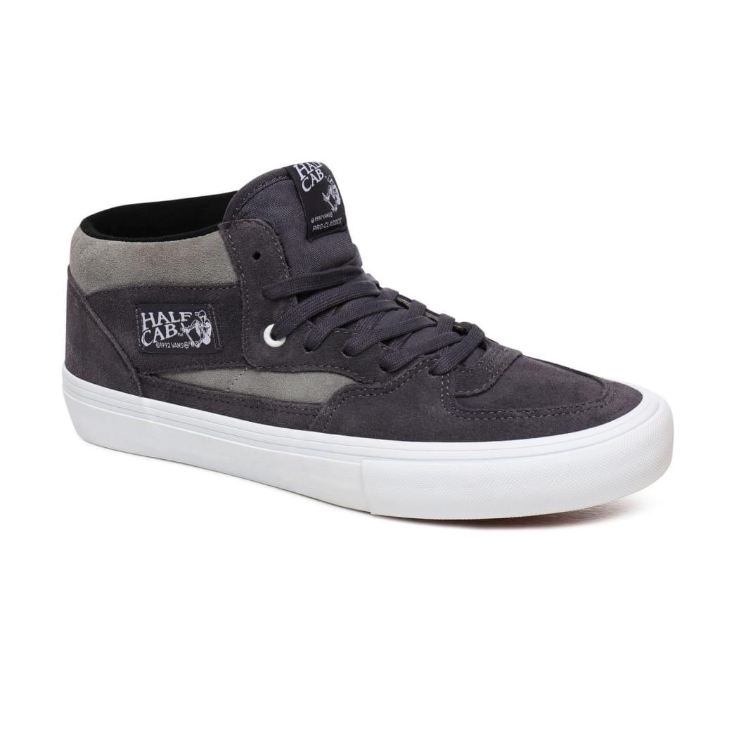 Vans Half Cab Pro Skate Shoes - Periscope / Drizzle | Shoes by Vans 4