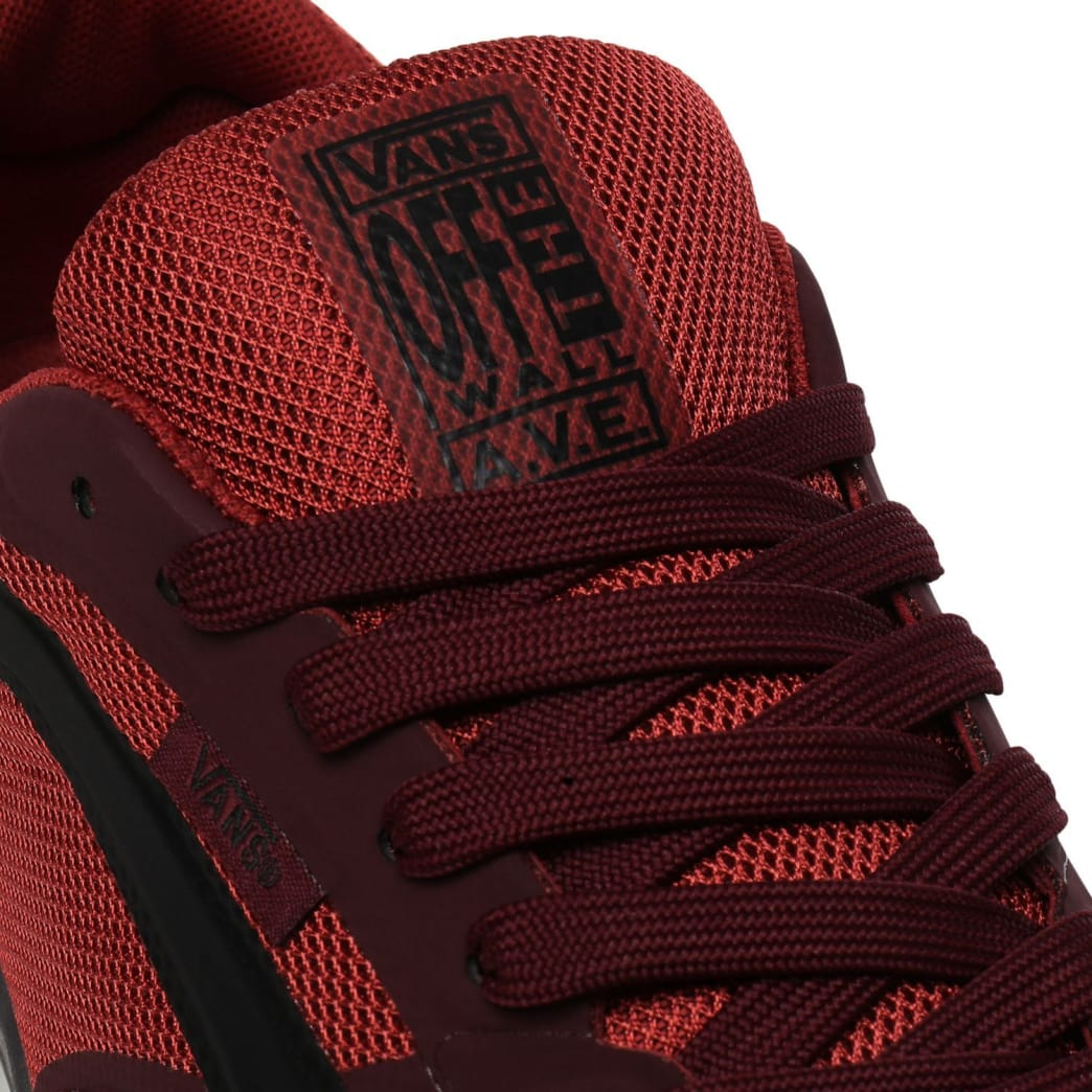Vans AVE Pro Skate Shoes - Port Royale / Rosewood | Shoes by Vans 7