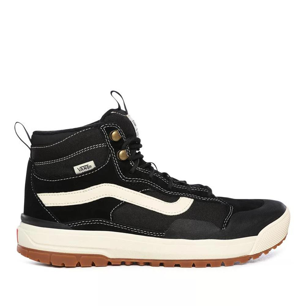 Vans Ultrarange Exo Hi MTE Shoes - Black | Shoes by Vans 1