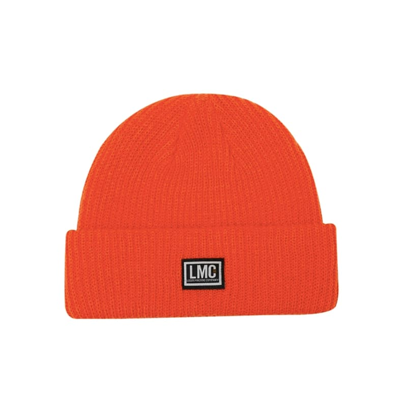 Loser Machine Hardline Beanie | Beanie by Loser Machine 1