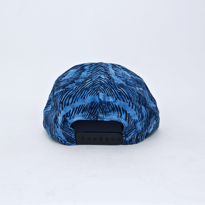 Altamont - Peacock Ball Cap - Navy | Cap by Altamont Apparel 4