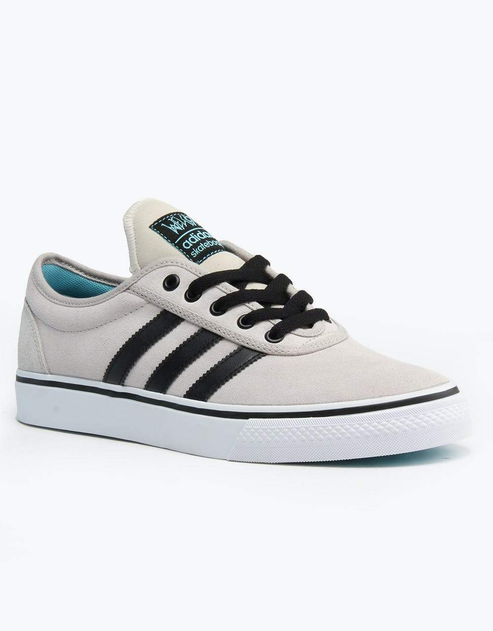 ADIDAS ADI EASE - WELCOME | Shoes by adidas Skateboarding 1