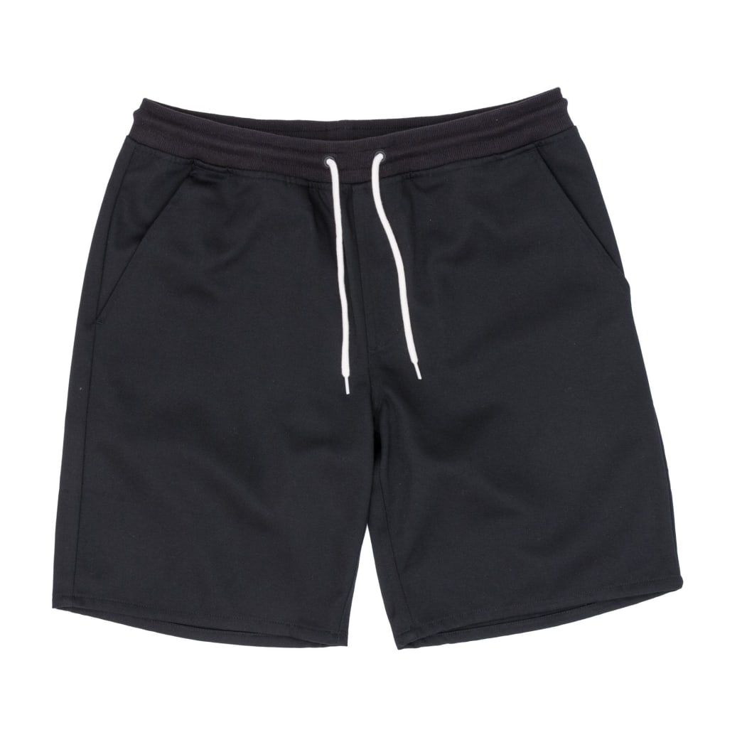 Adidas Barbur Shorts - Black | Shorts by adidas Skateboarding 2