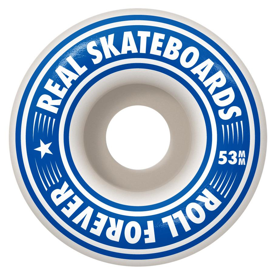 """Real Tropic Ovals Complete LRG 8.0"""" 