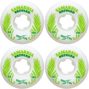 Ricta Wheels Samarria 101a 53mm | Wheels by Ricta Wheels 1
