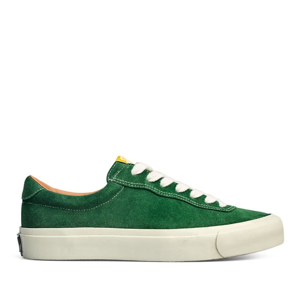 Last Resort AB VM001 Skate Shoes - Moss Green | Shoes by Last Resort AB 1