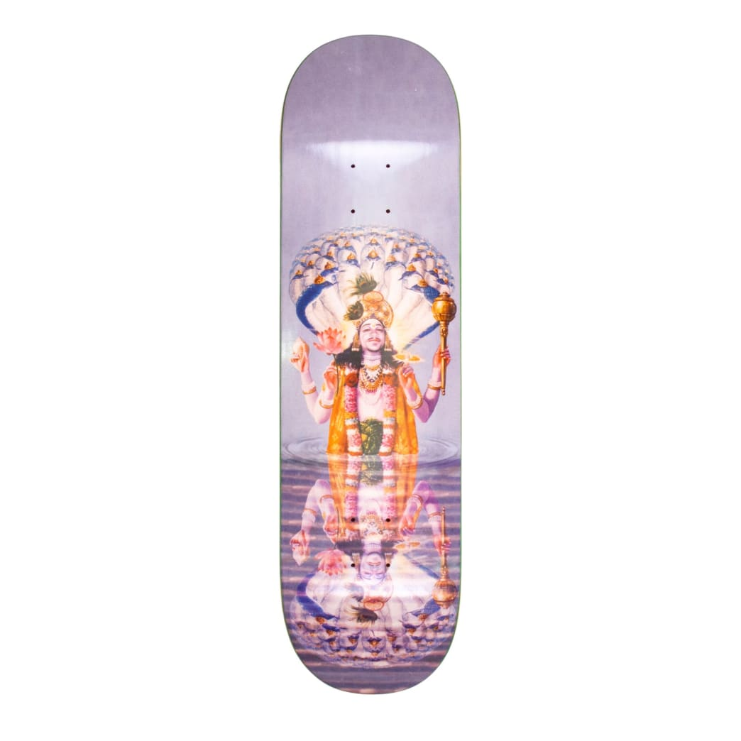 """Fucking Awesome Ganesh Kevin Bradley Deck - 8.5"""" 