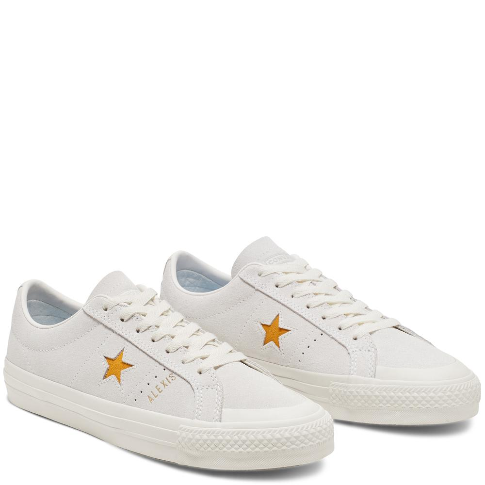 Converse Alexis Sablone One Star Pro | Shoes by Converse Cons 1