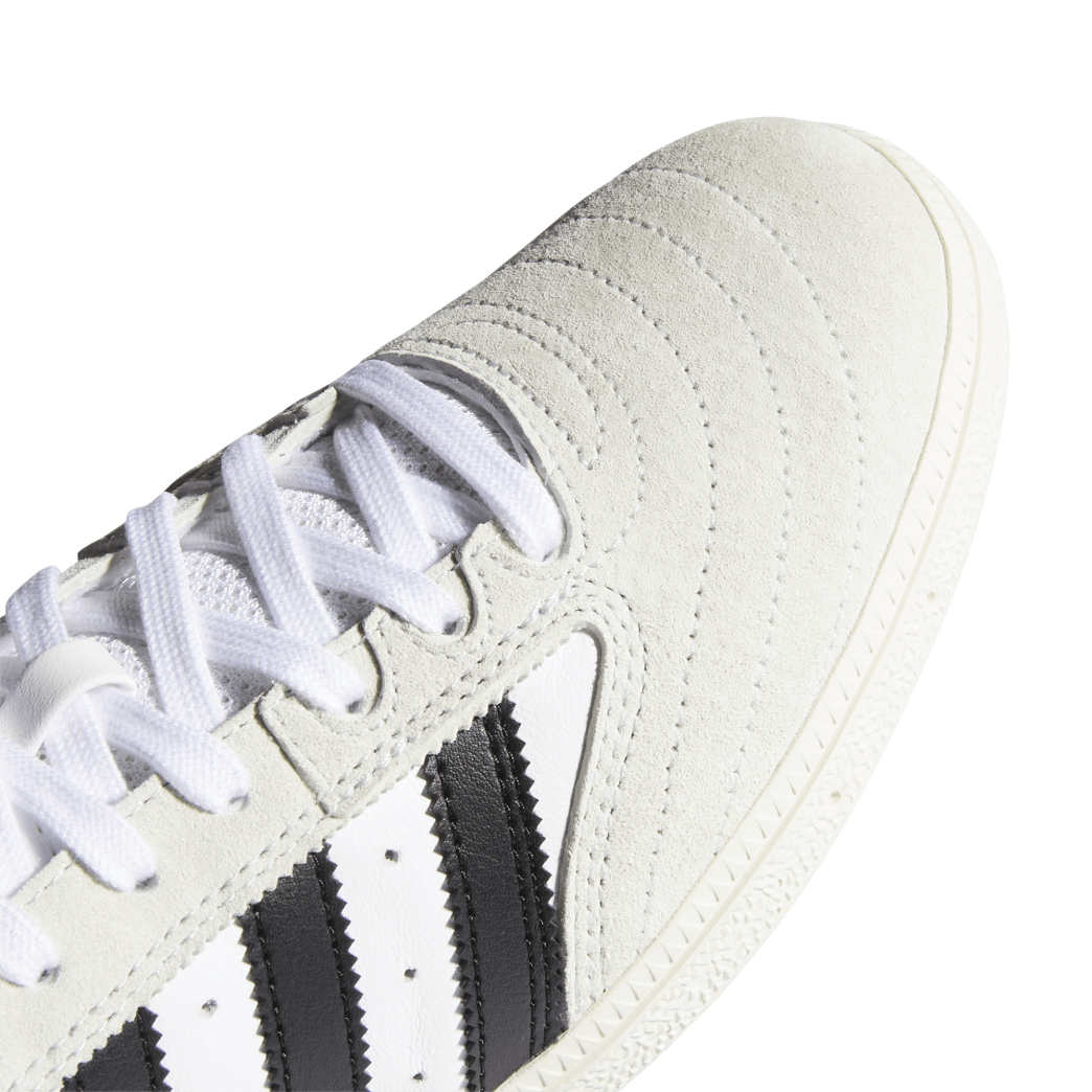 adidas Skateboarding Busenitz Pro Shoes - Cloud White / Core Black / Crystal White   Shoes by adidas Skateboarding 8