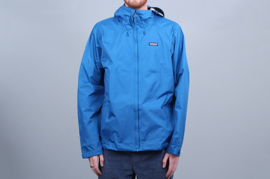 Patagonia Torrentshell Jacket Balkan Blue | Jacket by Patagonia 1