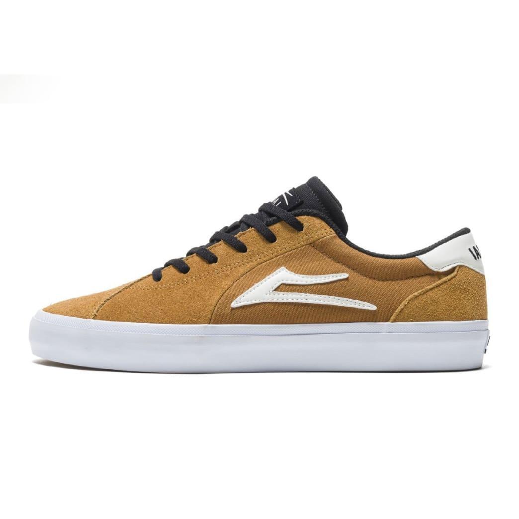 Lakai Flaco 2 Shoes - Tobacco Suede | Shoes by Lakai 1