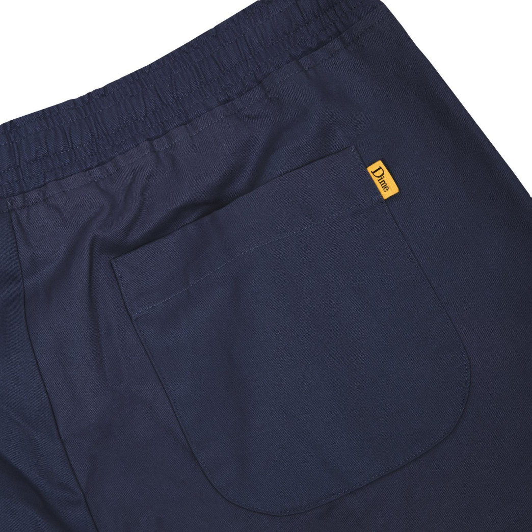 Dime Twill Pants - Navy | Trousers by Dime MTL 2