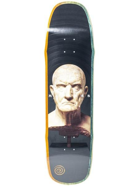 Madness Bust Skateboard Deck | Deck by Madness Skateboards 1