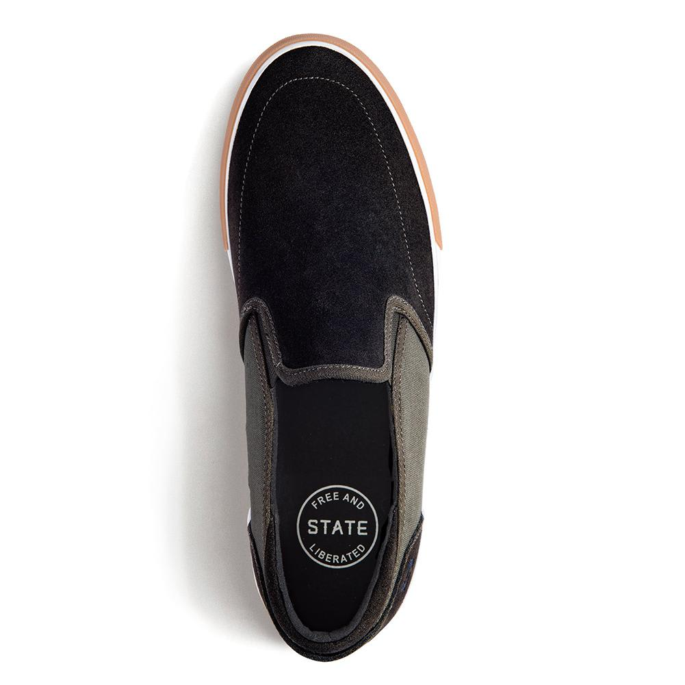 State Keys Skate Shoes | Shoes by State Footwear 2