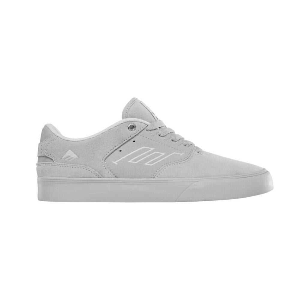 Emerica The Low Vulc Grey   Shoes by Emerica 1