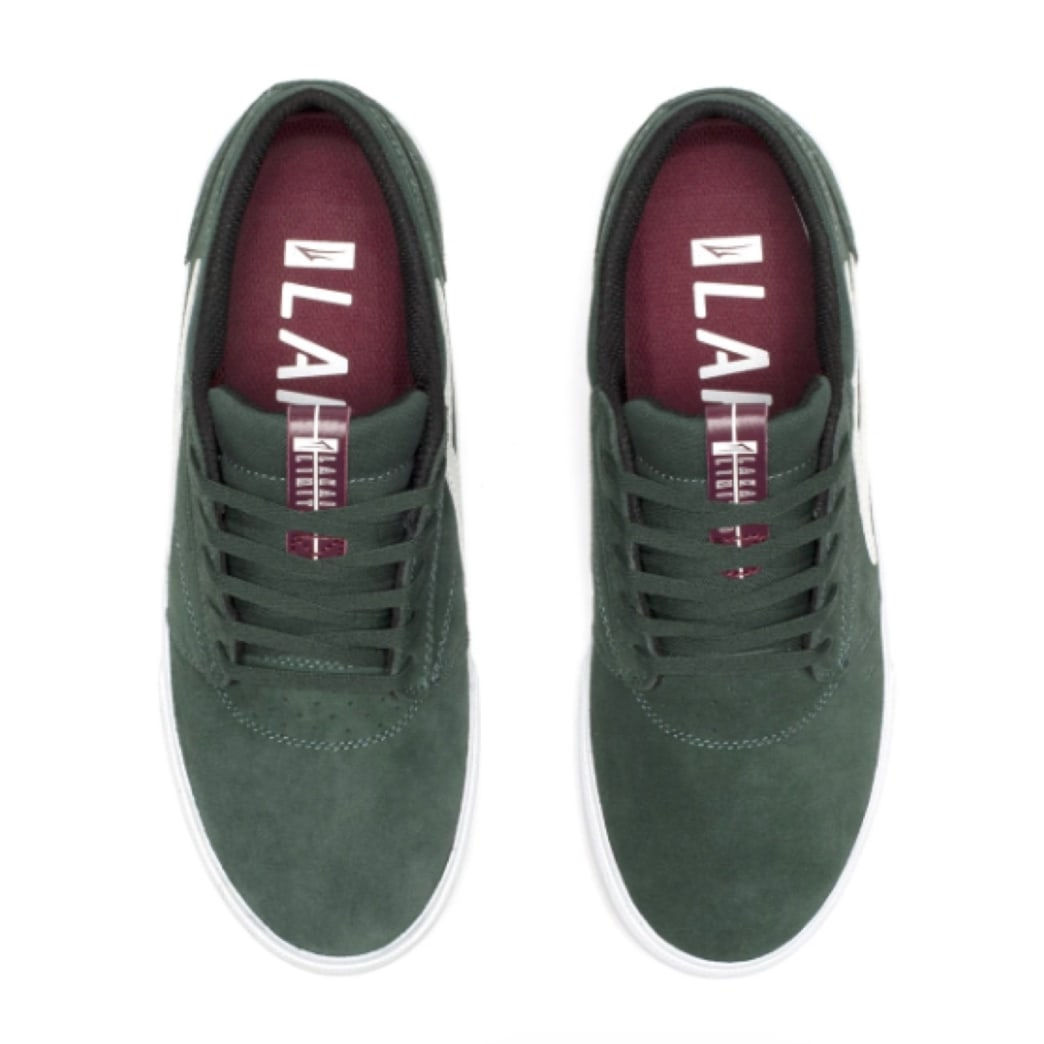 Lakai - Griffin VLK Shoes - Pine | Shoes by Lakai 3
