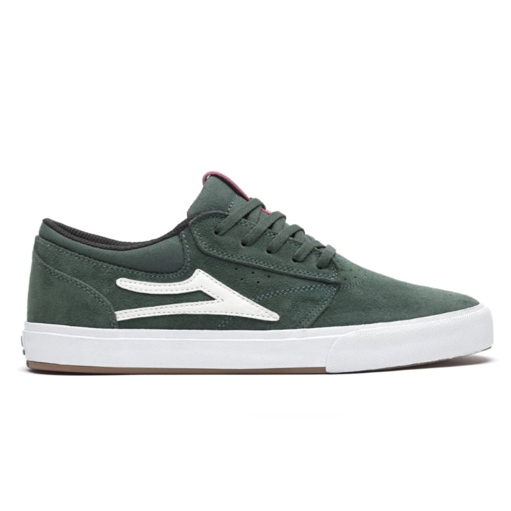 Lakai - Griffin VLK Shoes - Pine | Shoes by Lakai 2