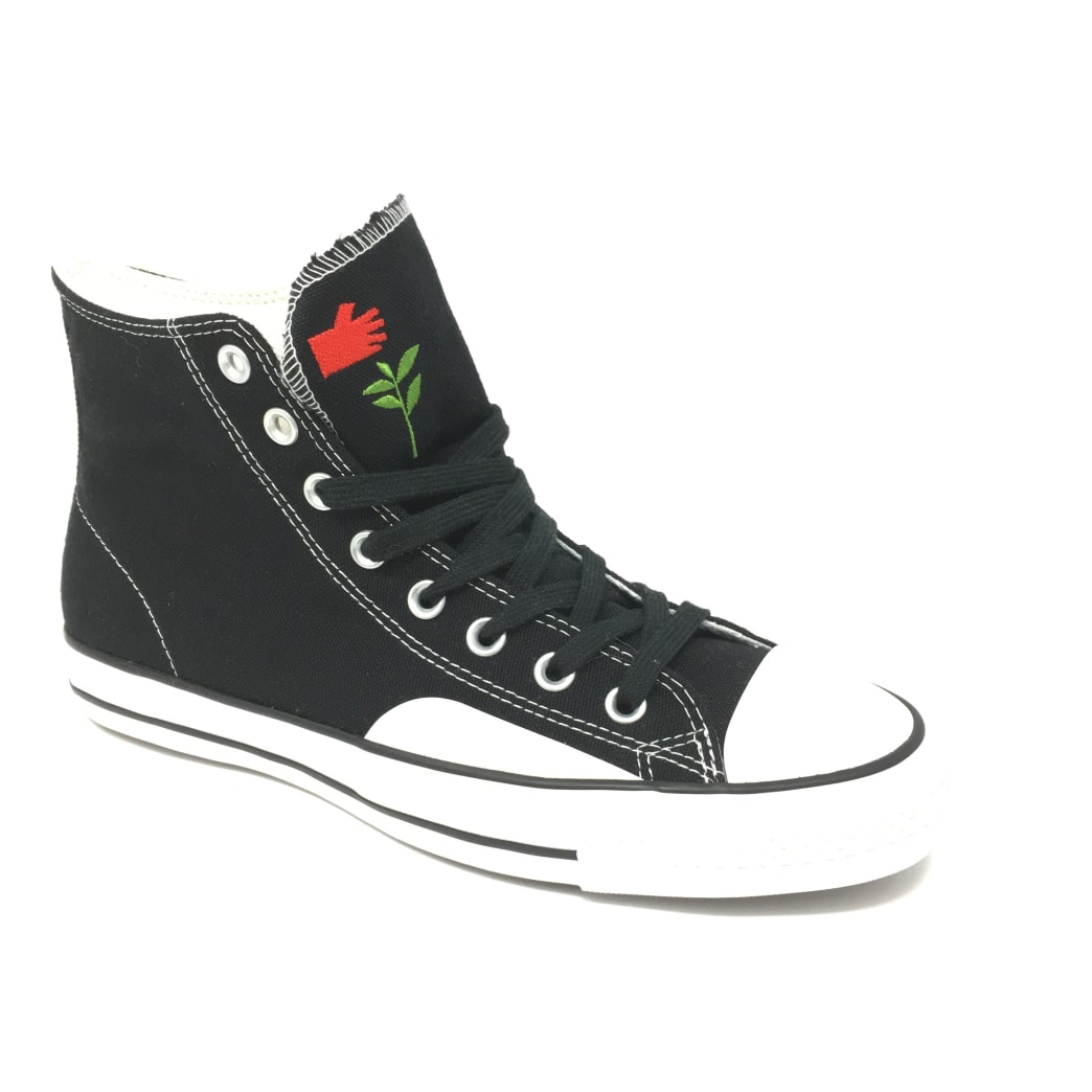 CONVERSE CTAS PRO HI - CHOCOLATE BLACK | Shoes by Converse Cons 2