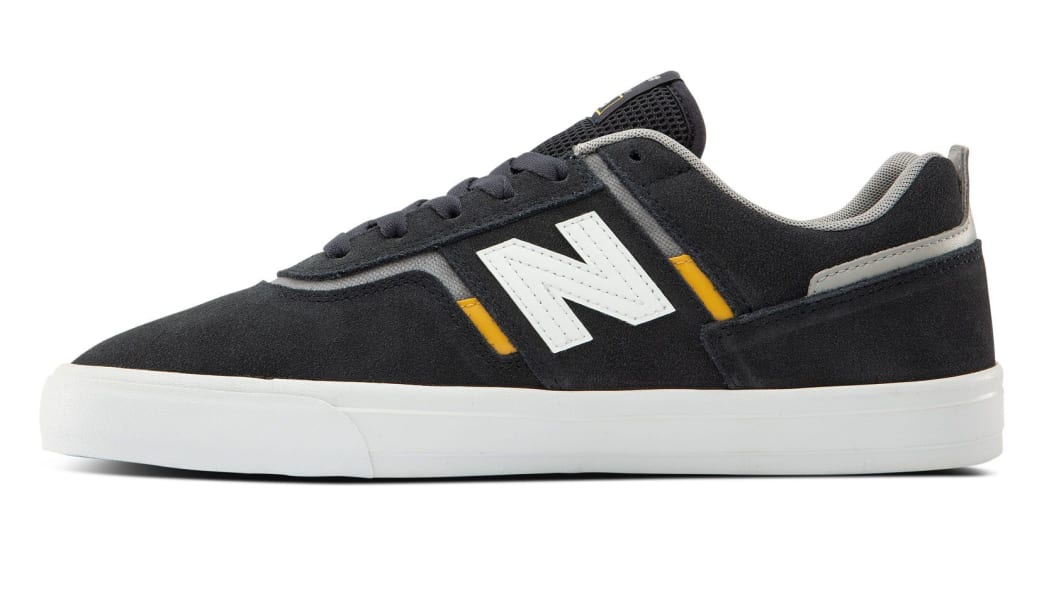 New Balance Numeric 306 Skate Shoe - Navy / White | Shoes by New Balance 2