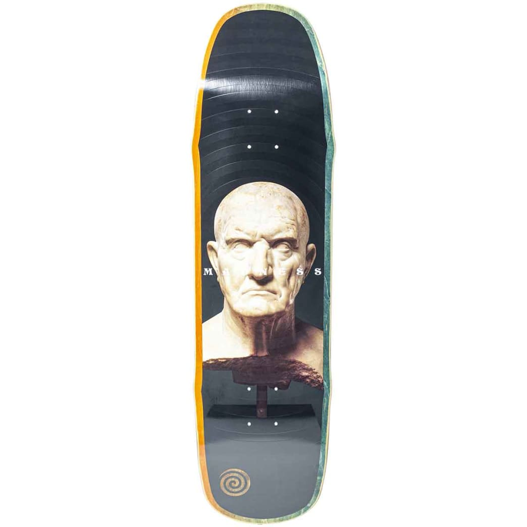 """Madness Bust R7 Deck 8.5"""" 
