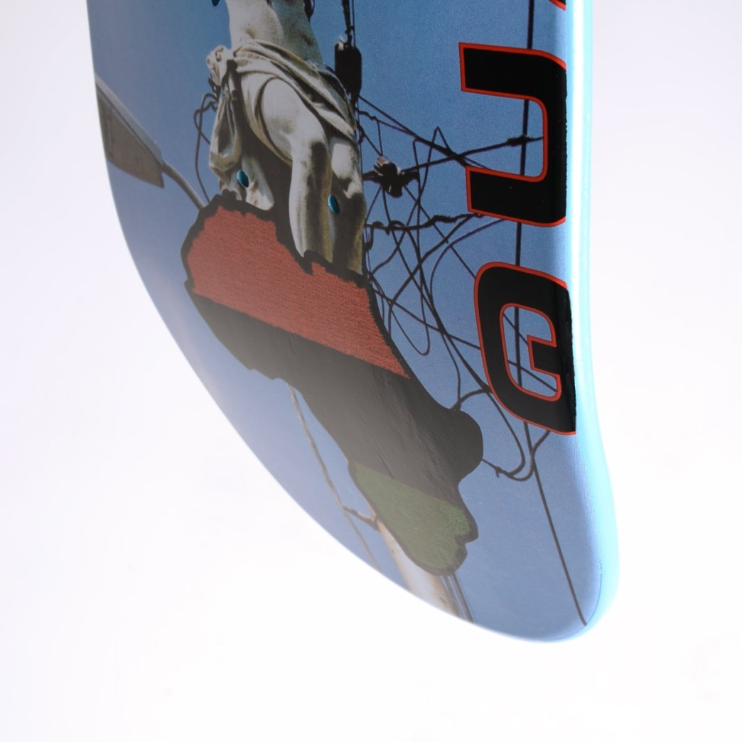 "Quasi Davis Baptism Skateboard Deck - 8.25"" | Deck by Quasi Skateboards 5"